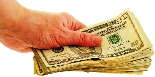 Необходимая сумма денег наличными при поездке в Соединенные Штаты Америки