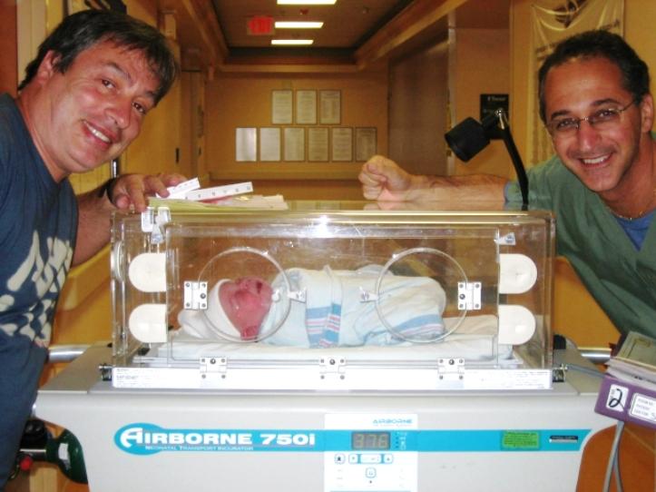проведение родов в Майами