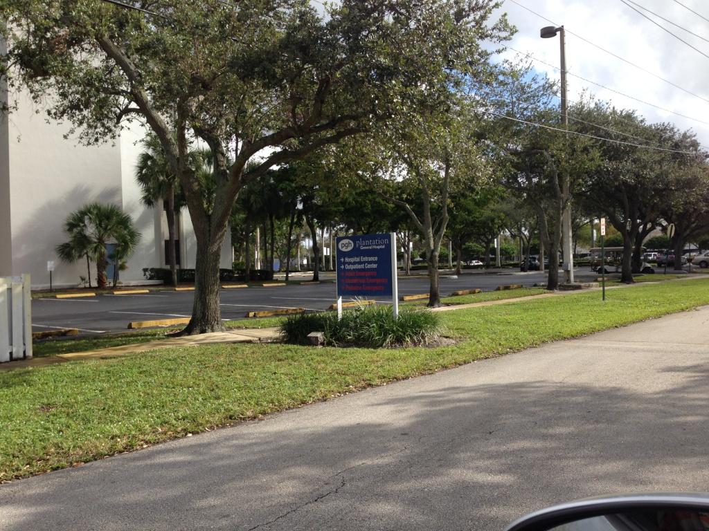 Роды в Майами Госпиталь West Boca Medical Center